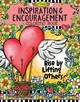 Inspiration & Encouragement Coloring Book - Toronto, Suzy - ISBN: 9781497201576
