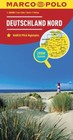 Marco Polo Duitsland Noord - ISBN: 9783829738187
