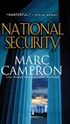National Security - Cameron, Marc - ISBN: 9780786036837