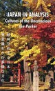 Japan In Analysis - Parker, I. - ISBN: 9781349353200