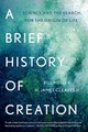 A Brief History Of Creation - Mesler, Bill/ Cleaves, H. James, II - ISBN: 9780393353198