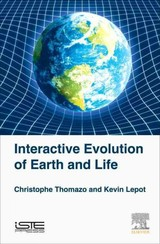 Interactive Evolution Of Earth And Life - Thomazo, Christophe/ Lepot, Kevin - ISBN: 9781785481482