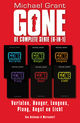 Gone de complete serie (6-in-1) - Michael  Grant - ISBN: 9789000352760