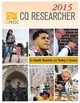 Cq Researcher Bound Volume 2015 - Cq Researcher - ISBN: 9781506331904