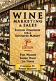 Wine Marketing And Sales - Olsen, Janeen/ Thach, Liz/ Wagner, Paul - ISBN: 9781935879442