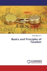 Basics and Principles of Taxation - Mikelashvili, Merab - ISBN: 9783659862199