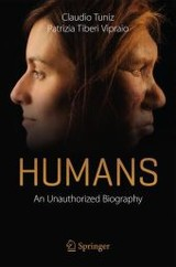 Humans - Tuniz, Claudio - ISBN: 9783319310190