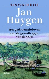 Jan Huygen - Ton van der Lee - ISBN: 9789460031328