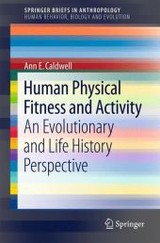 Human Physical Fitness And Activity - Caldwell, Ann E. - ISBN: 9783319304076