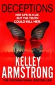 Deceptions - Armstrong, Kelley - ISBN: 9780751547283