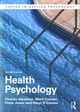 Health Psychology - O'connor, Daryl; Jones, Fiona; Conner, Mark; Abraham, Charles - ISBN: 9781138023406