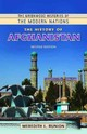 History Of Afghanistan - Runion, Meredith L. - ISBN: 9781610697774