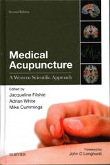 Medical Acupuncture - ISBN: 9780702043079