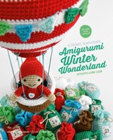 Amigurumi winter wonderland - Joke  Vermeiren - ISBN: 9789461313546