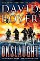 Onslaught - Poyer, David - ISBN: 9781250056313