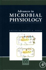 Advances In Microbial Physiology - ISBN: 9780128032992
