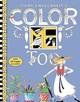 Mary Engelbreit's Color Me Too Coloring Book - Engelbreit, Mary - ISBN: 9780062562586