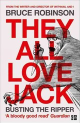 They All Love Jack - Robinson, Bruce - ISBN: 9780007548903