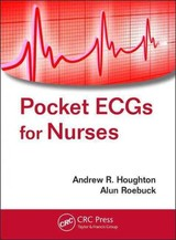 Pocket Ecgs For Nurses - Roebuck, Alun; Houghton, Andrew R. - ISBN: 9781498705936