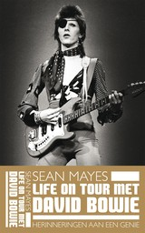 Life on tour met David Bowie - Sean  Mayes - ISBN: 9789048835621