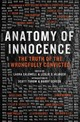 Anatomy Of Innocence Unveiling The Truth Of The Wrongfully Convicted - Caldwell, Laura (EDT)/ Klinger, Leslie S. (EDT)/ Turow, Scott (INT)/ Scheck... - ISBN: 9781631490880