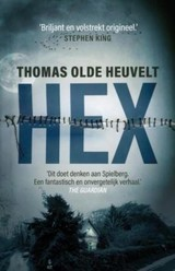 Hex - Thomas Olde Heuvelt - ISBN: 9789024573349