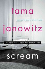 Scream - Janowitz, Tama - ISBN: 9780062391322
