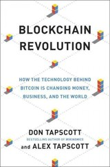 Blockchain Revolution - Tapscott, Don - ISBN: 9780399564062