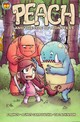 Peach And The Isle Of Monsters - Aureliani, Franco - ISBN: 9781632291721