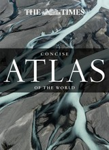 Times Concise Atlas Of The World - Times Atlases - ISBN: 9780008183769