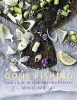 Gone fishing - Mikkel Karstad - ISBN: 9789402601541