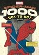 Marvel's Spider-man 1000 Dot-to-dot Book - Pavitte, Thomas - ISBN: 9781781573495