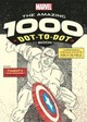 Marvel's Amazing 1000 Dot-to-dot Book - Pavitte, Thomas - ISBN: 9781781573501
