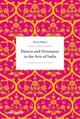 Pattern And Ornament In The Arts Of India - Wilson, Henry - ISBN: 9780500292419