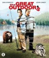 Great outdoors - ISBN: 8718868058041