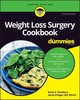 Weight Loss Surgery Cookbook For Dummies - Krieger, Sarah; Davidson, Brian K. - ISBN: 9781119286158