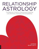 Relationship Astrology - Bartlett, SARAH - ISBN: 9781592337279