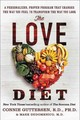 Love Diet - Guttersen, Connie; Dedomenico, Mark, M. D. - ISBN: 9780062303059