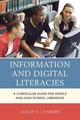 Information And Digital Literacies - Farmer, Lesley S.j. - ISBN: 9781442239814