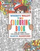 Where's Wally? The Colouring Book - Handford, Martin - ISBN: 9781406367300