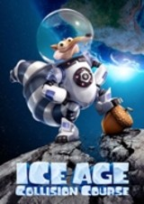 Ice age - Collision course - ISBN: 8712626093299