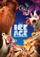 Ice age - Collision course - ISBN: 8712626093282