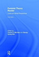 Feminist Theory Reader - McCann, Carole R. (EDT)/ Kim, Seung-Kyung (EDT) - ISBN: 9781138930216