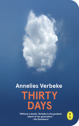 Thirty Days - Annelies  Verbeke - ISBN: 9789462380707