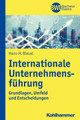 Internationales Management - Bleuel, Hans-H - ISBN: 9783170236707
