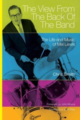 View From The Back Of The Band - Smith, Chris - ISBN: 9781574416534