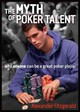 Myth Of Poker Talent - Fitzgerald, Alexander - ISBN: 9781909457539