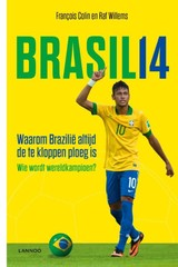 Brasil 14 - Raf  Willems - ISBN: 9789401419239