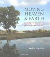 Moving Heaven And Earth - Shields, Steffie - ISBN: 9781910787151