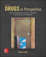 Drugs In Perspective: Causes, Assessment, Family, Prevention, Intervention, And Treatment - Fields, Richard - ISBN: 9780078028656